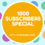 1000 Subscribers Special!