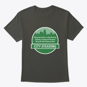 City Steading Merch