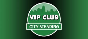 City Steading VIP Club